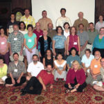 2005 Summer Session group photo
