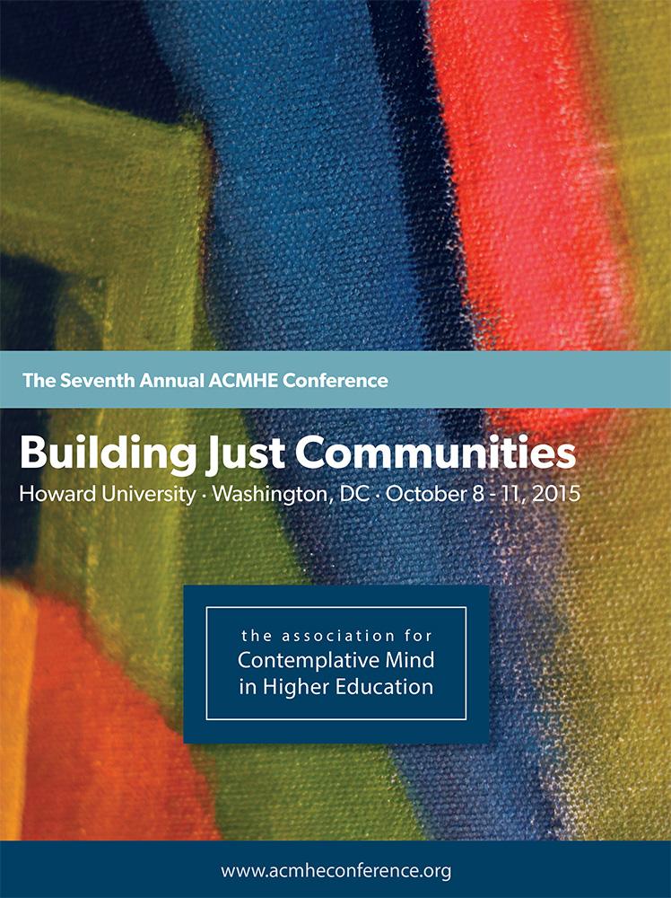 2015 ACMHE program