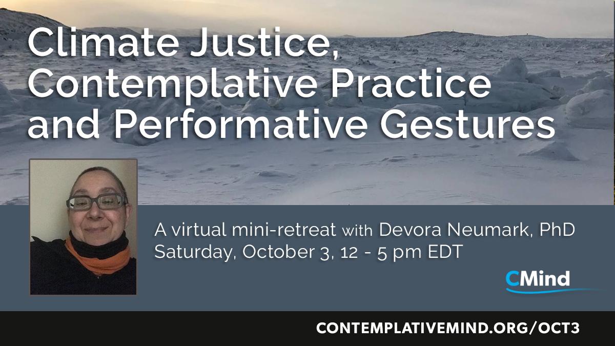 Retreat with Devora Neumark