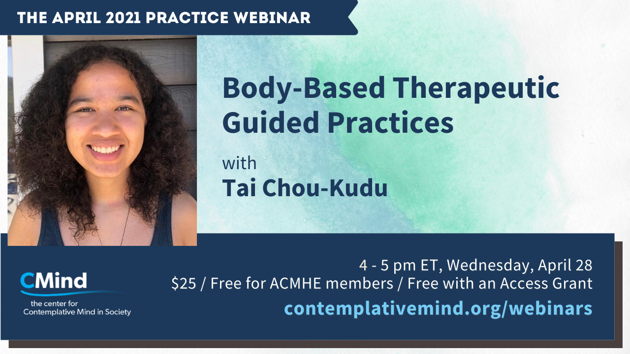 Guided Practice Webinar with Tai on 4/28