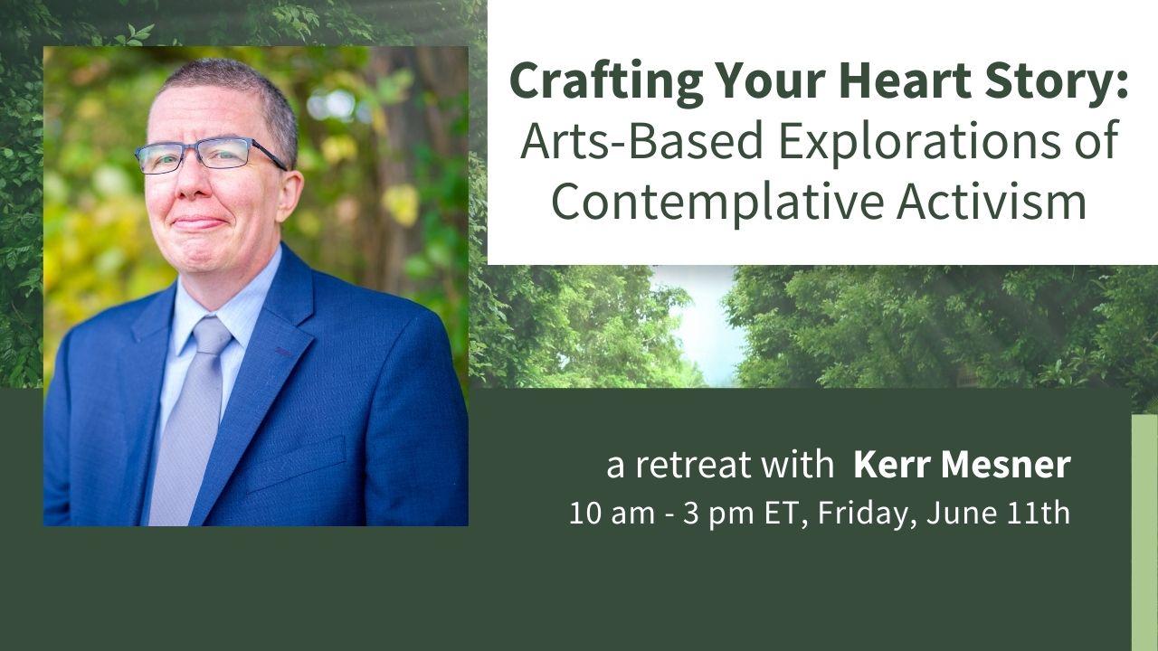 June retreat with Kerr Mesner